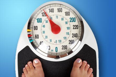 Aumenta masa muscular y peso