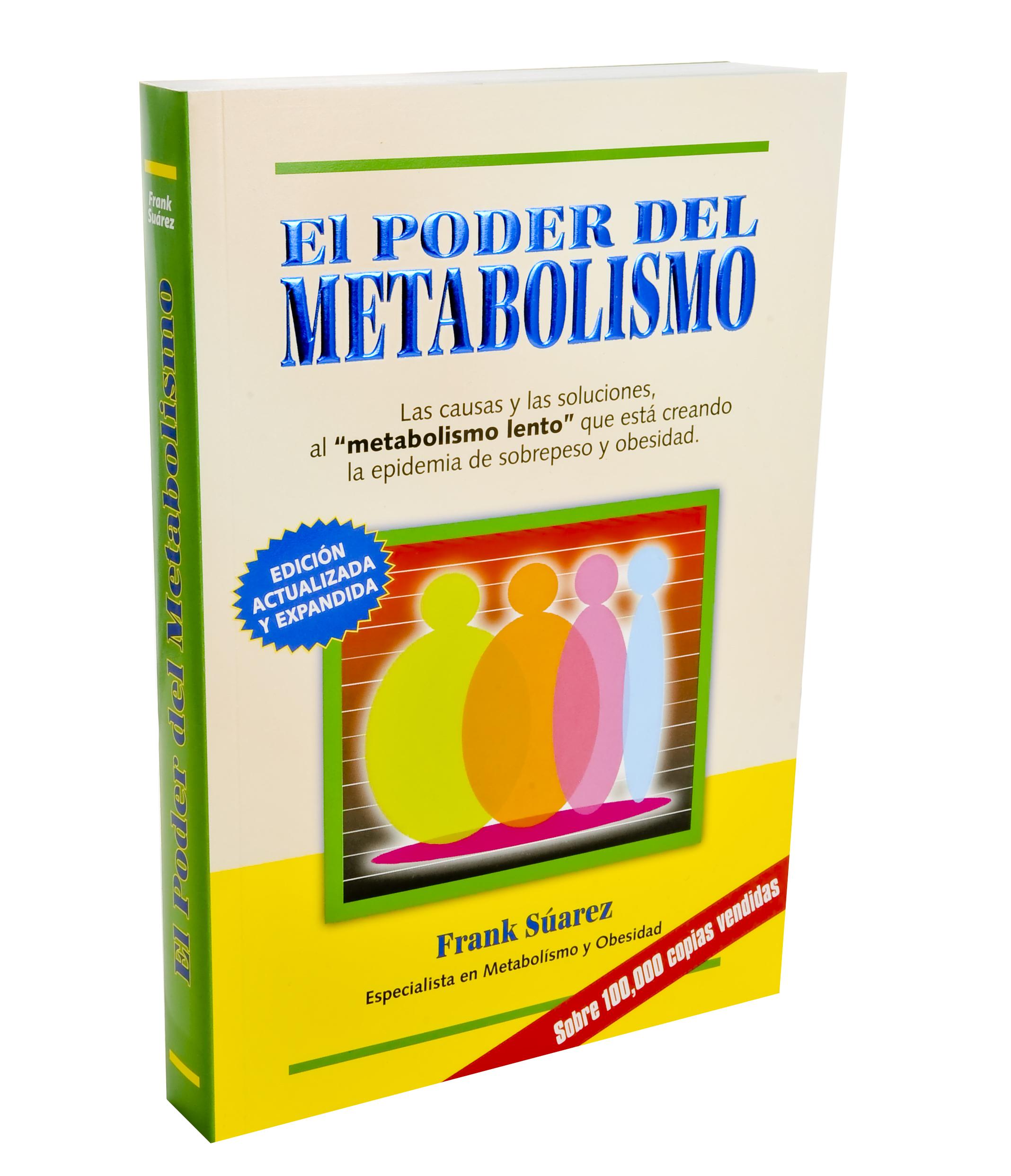 El Poder delMetabolismo